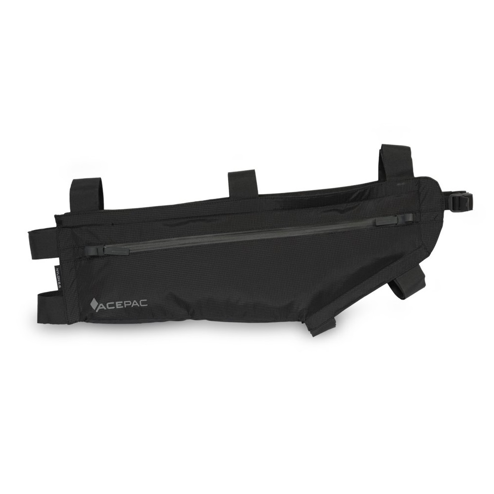 Сумка на раму Acepac Zip Frame Bag L Nylon