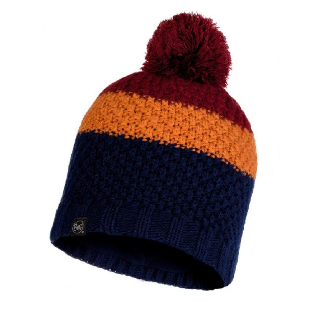 Шапка Buff Knitted and Polar Hat Jav