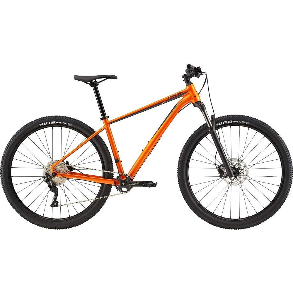 "Велосипед 29"" Cannondale Trail 4 (2020)"