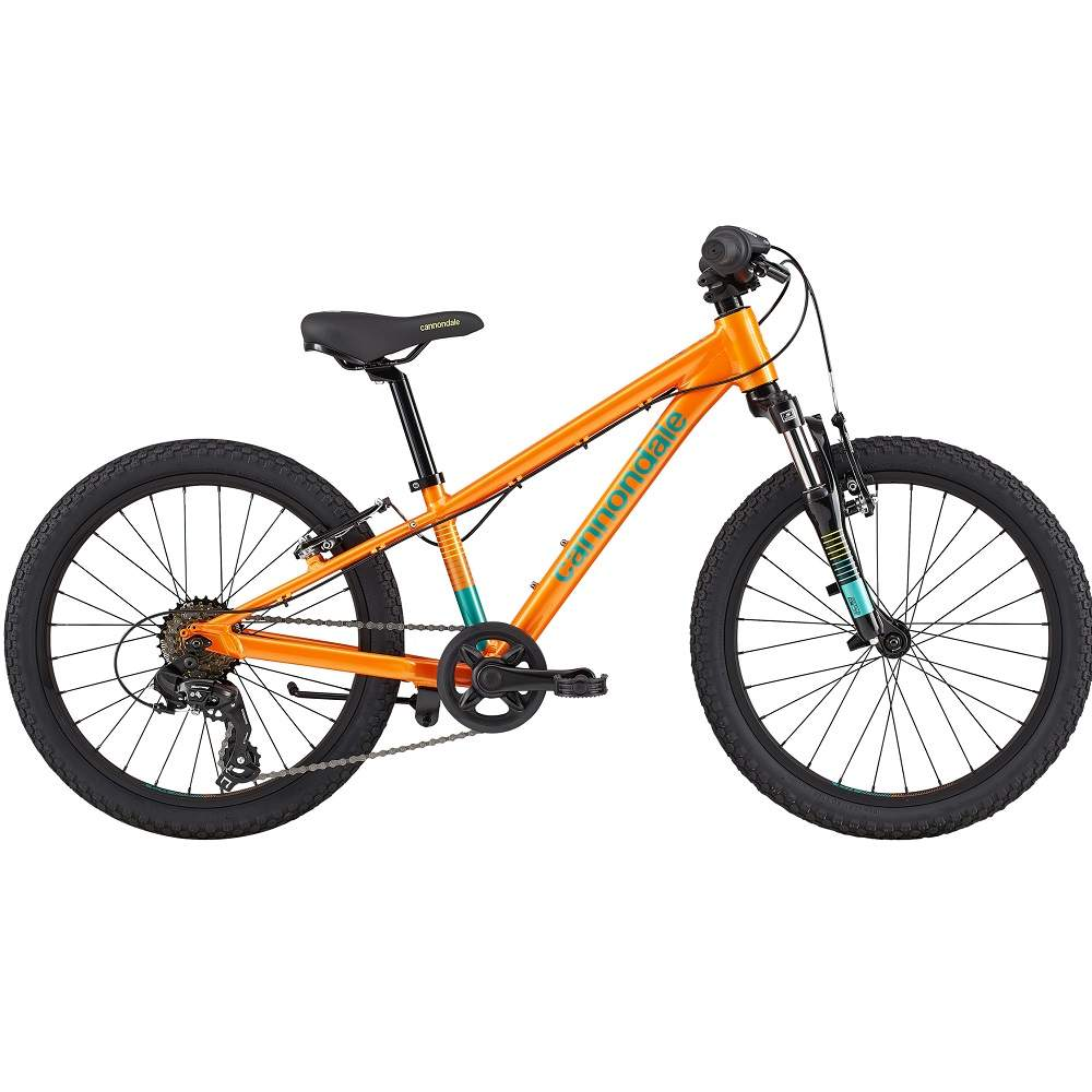 """Велосипед 20"""" Cannondale Trail Girls (2020)"""