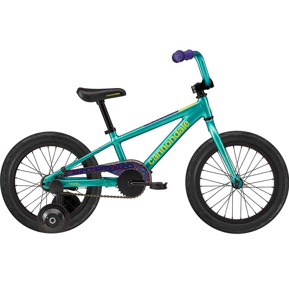 "Велосипед 20"" Cannondale Trail SS Girls (2021)"