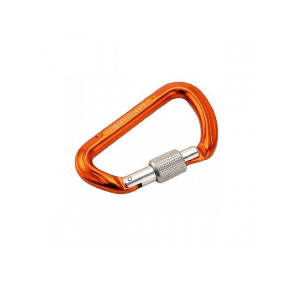 Карабін Climbing Technology K-classic