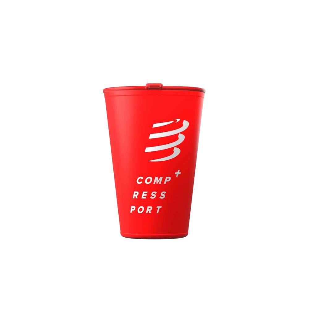 Чашка Compressport Fast Cup 200 ml