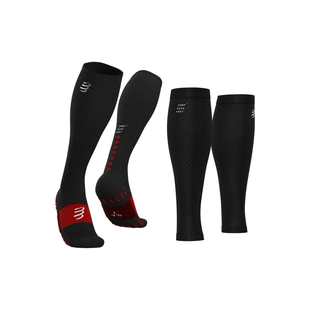 Гольфы Compressport Full Socks Ultra Recovery