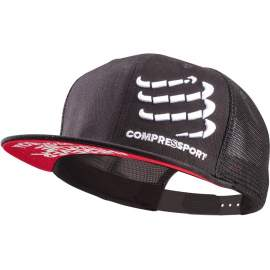 Кепка Compressport Trucker Cap (2019)