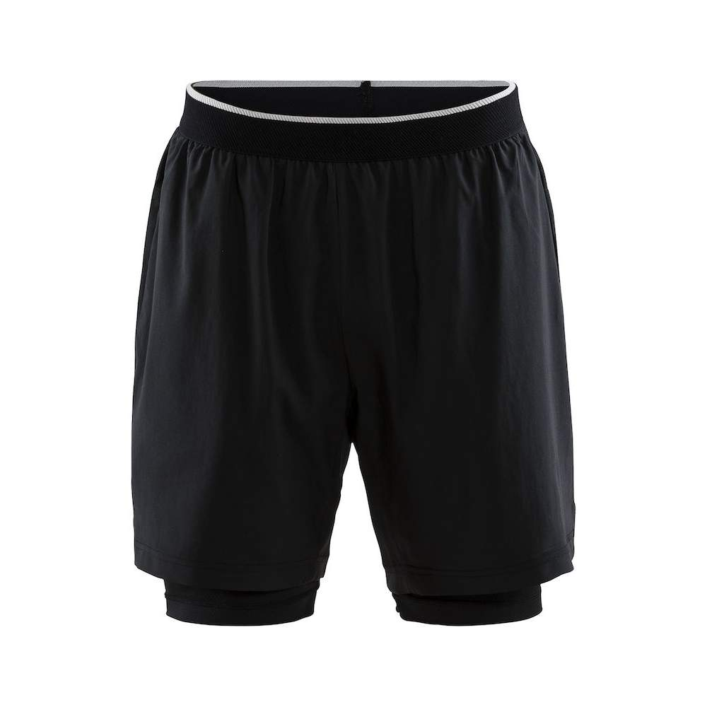 Шорты Craft Charge 2-IN-1 Shorts Mns
