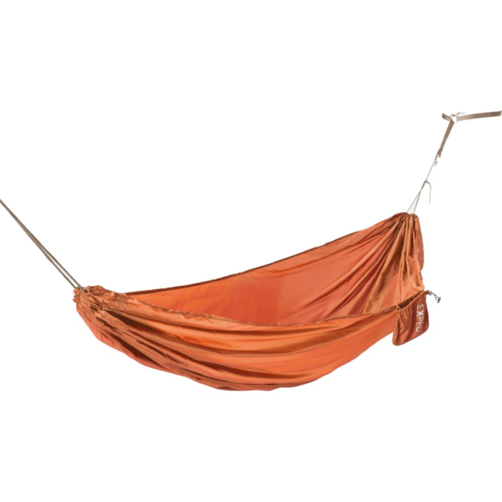 Гамак Exped Travel Hammock Plus