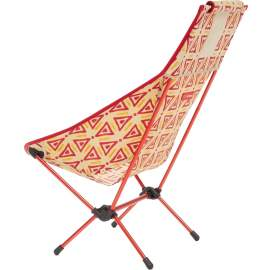 Крісло Helinox Chair Two Triangle Red/Red
