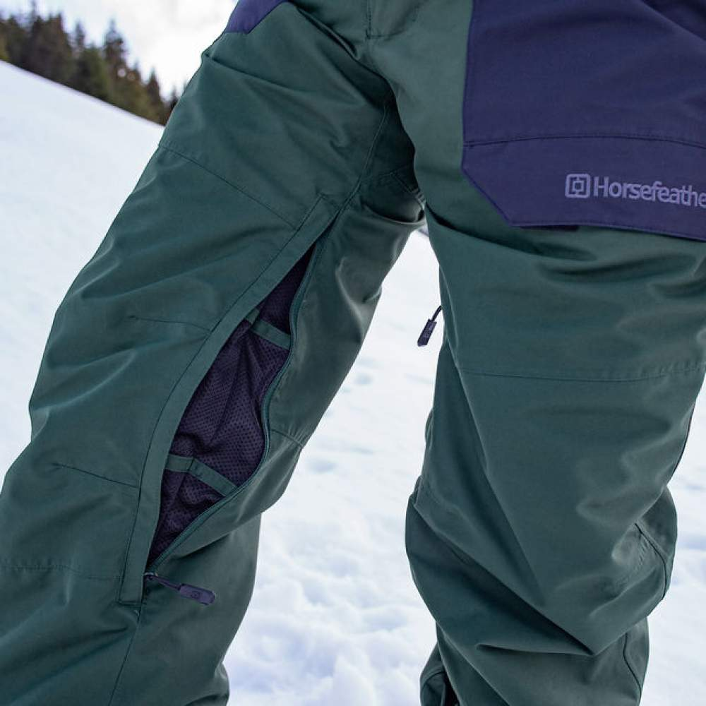 Штаны Horsefeathers Groover Pants Mns