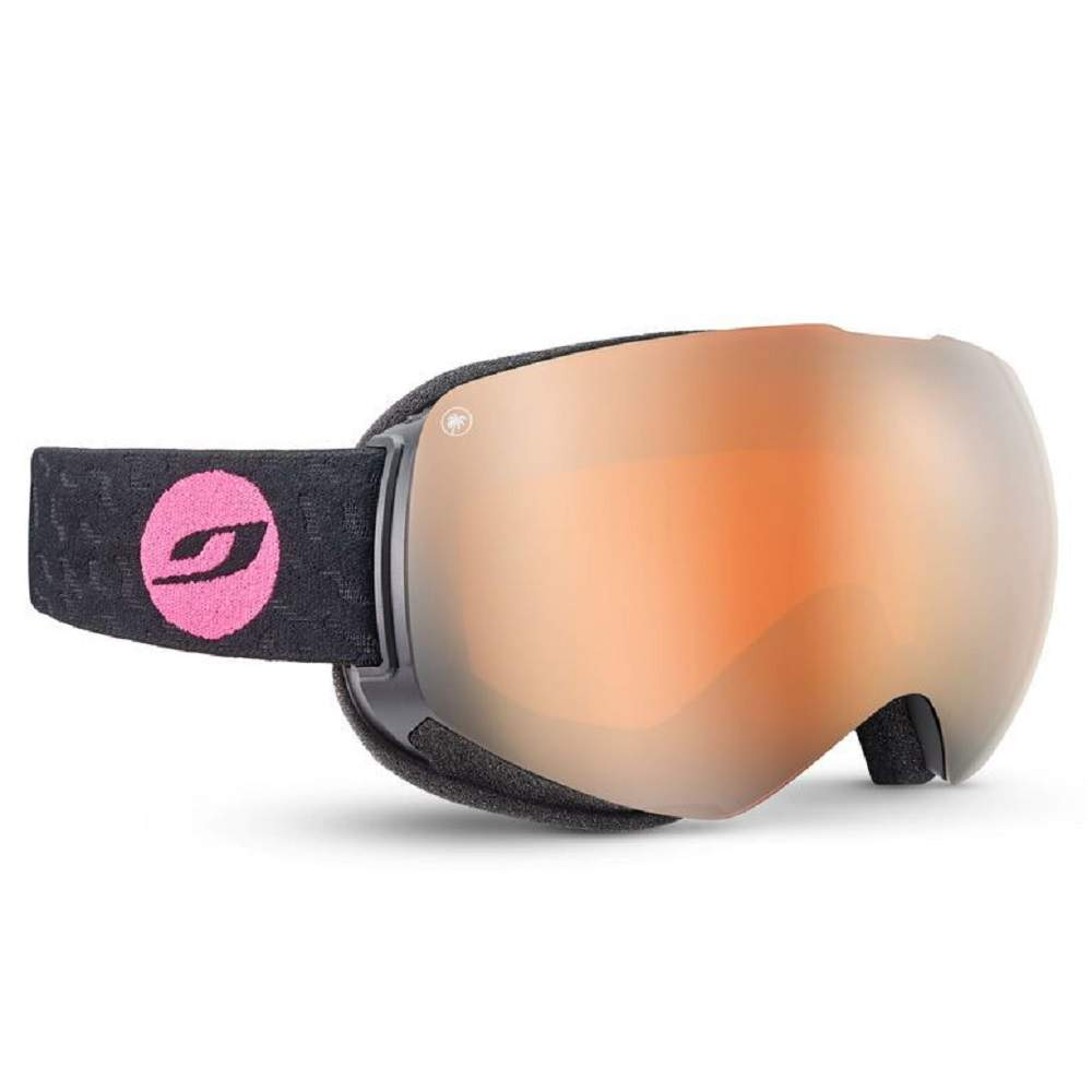 Маска Julbo Moonlight Black/Pink J76719140