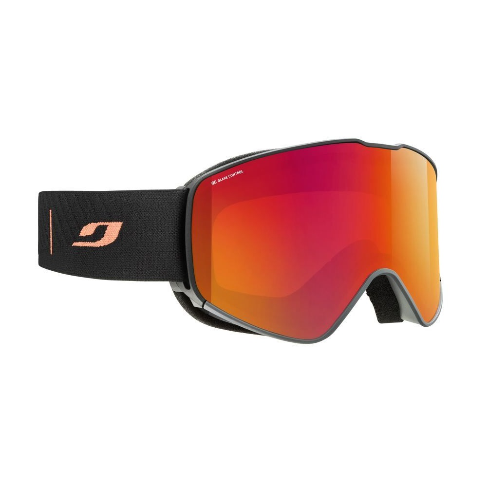 Маска Julbo Alfa Black Red