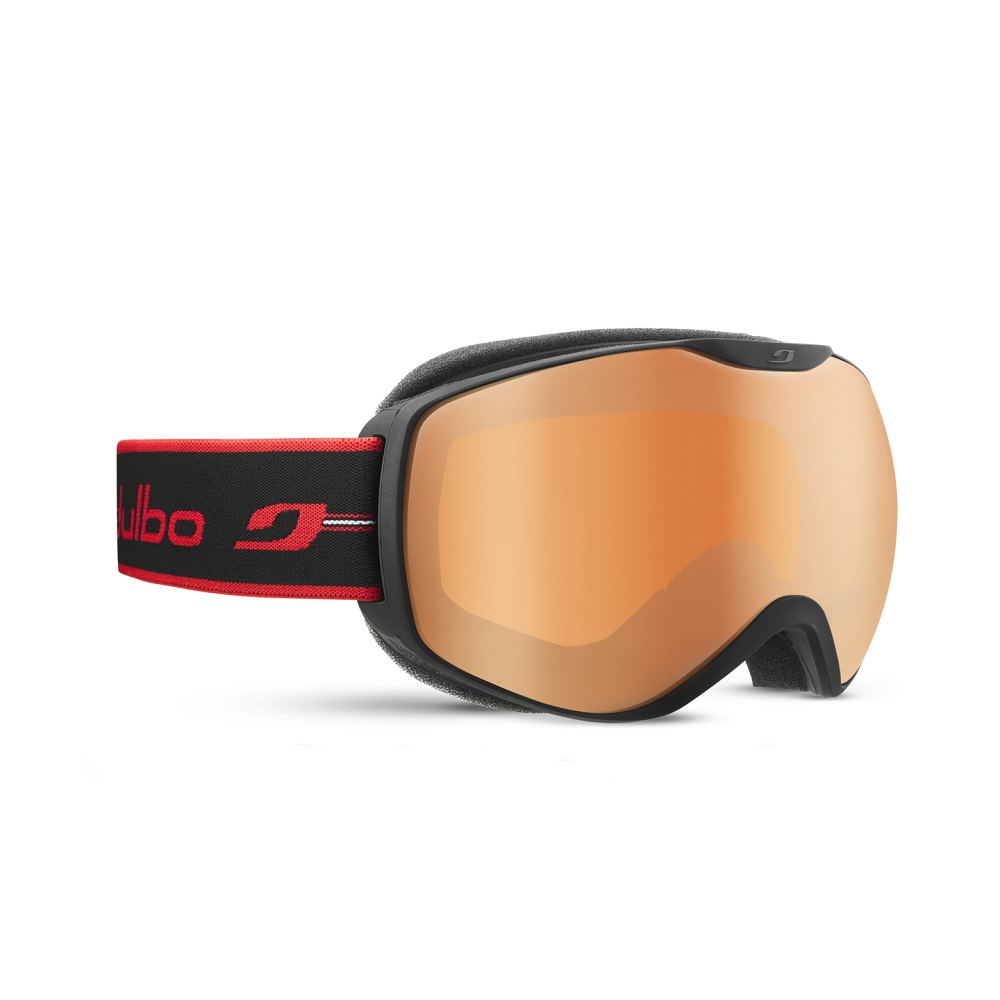 Маска Julbo Ison Black Red J74512149