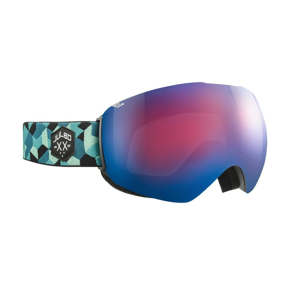 Маска Julbo Spacelab Army J76012219