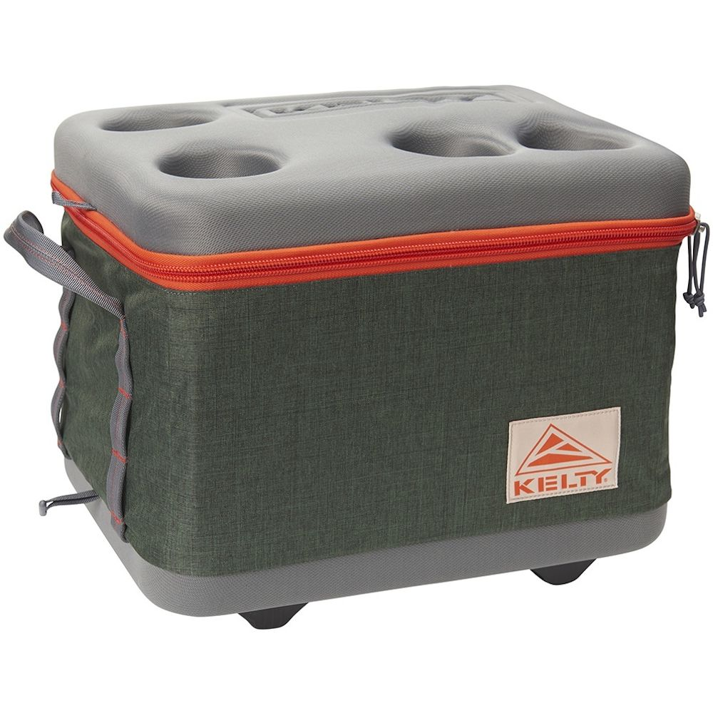 Сумка-холодильник Kelty Folding Cooler 25 л