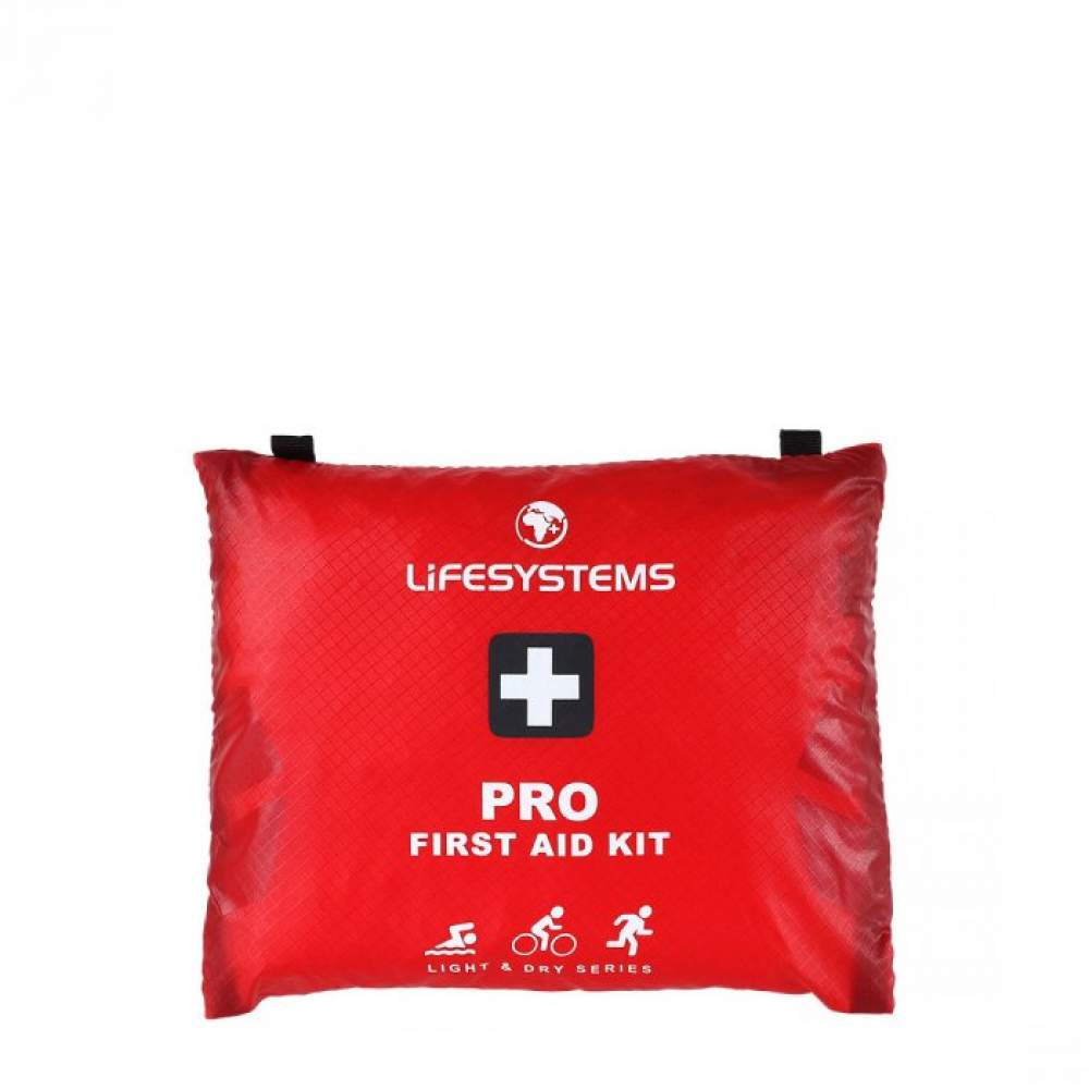 Аптечка Lifesystems Light & Dry Pro First Aid Kit