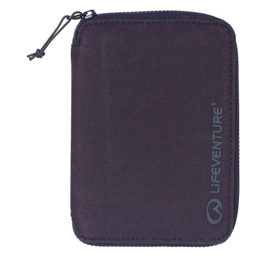Гаманець Lifeventure RFID Mini Travel Wallet Recycled