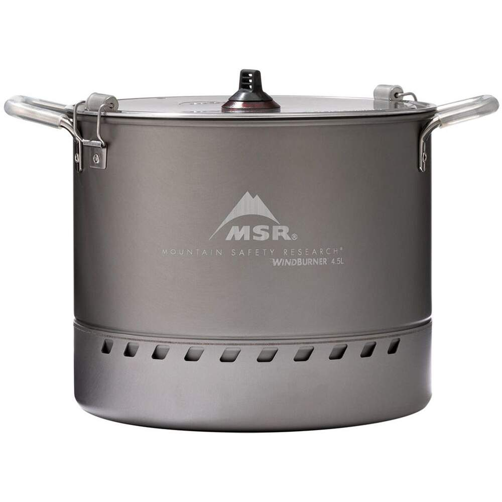Котелок MSR WindBurner Stock Pot