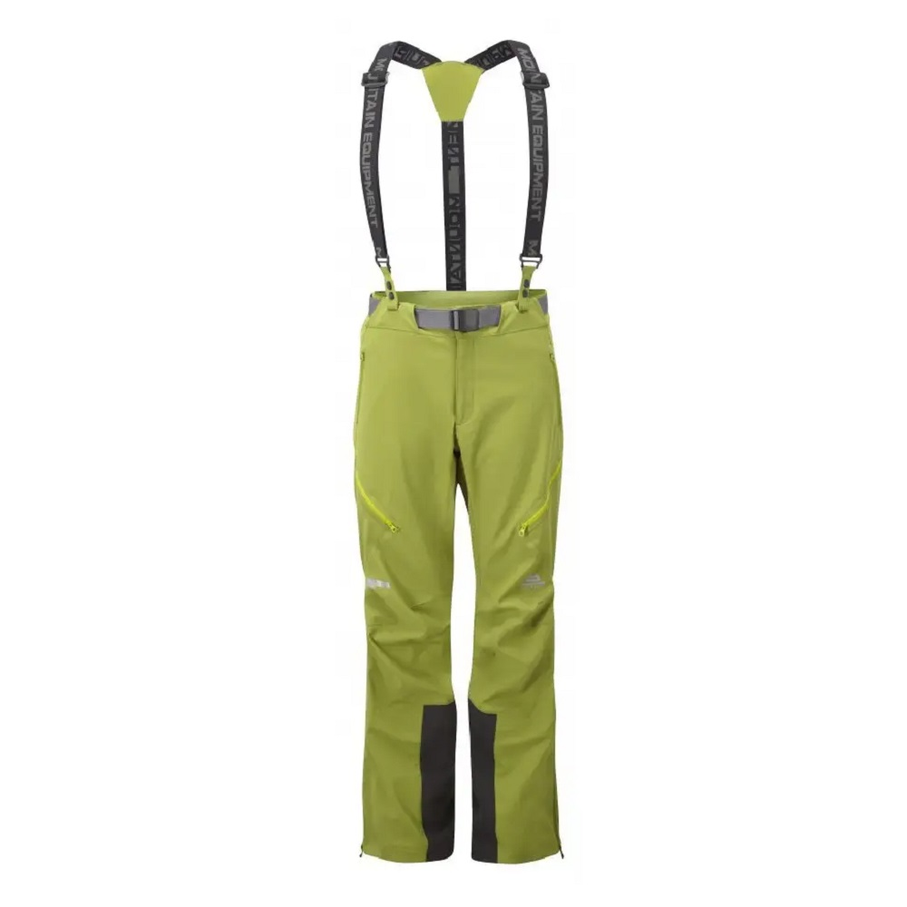 Штаны Mountain Equipment Spectre Touring WS Softshell Long