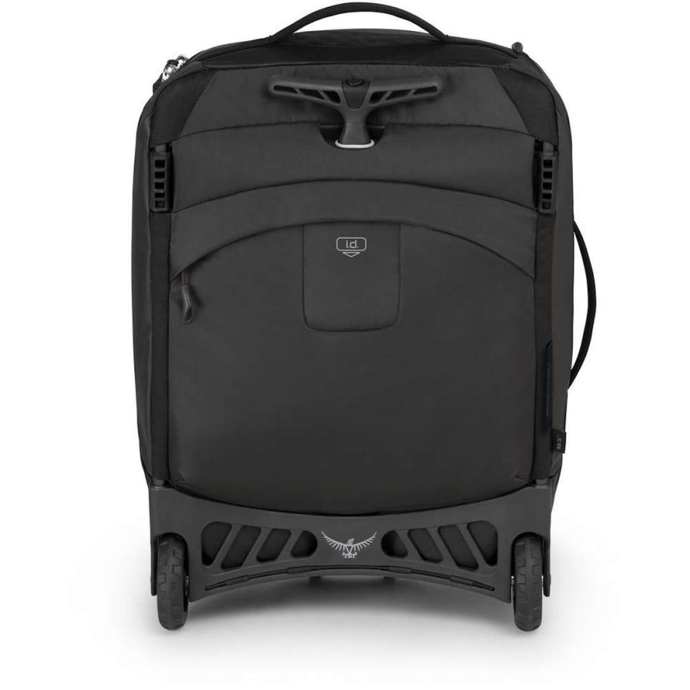 Сумка на колесах Osprey Rolling Transporter Global Carry-On 30