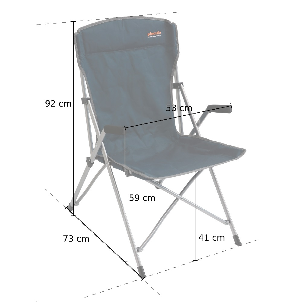 Крісло Pinguin Guide Chair