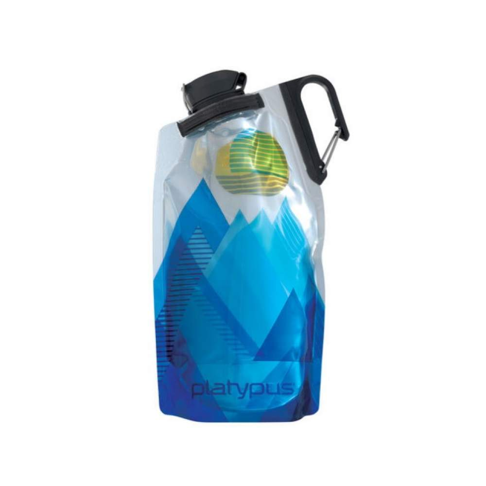 Фляга Platypus DuoLock Bottle 0,75 л