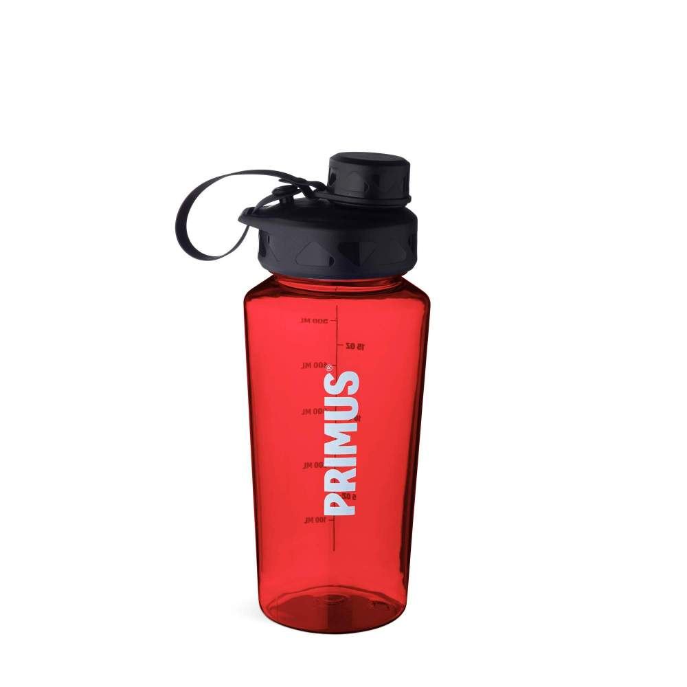Фляга Primus TrailBottle Tritan Red 0,6 л