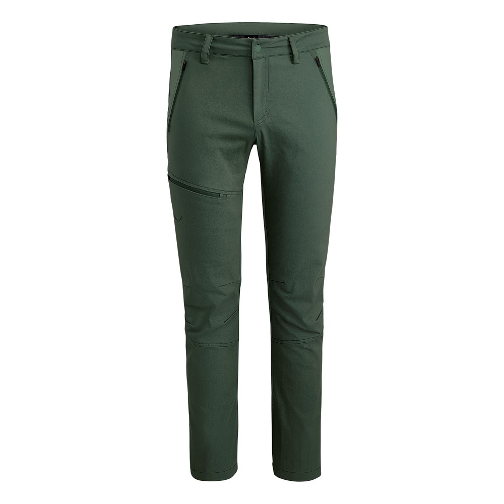 Штани Salewa Fanes Cotton Durastretch Pant Mns