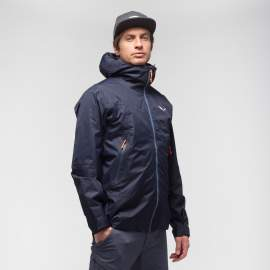 Куртка Salewa Puez Clastic 2 Powertex 2L Jacket Mns