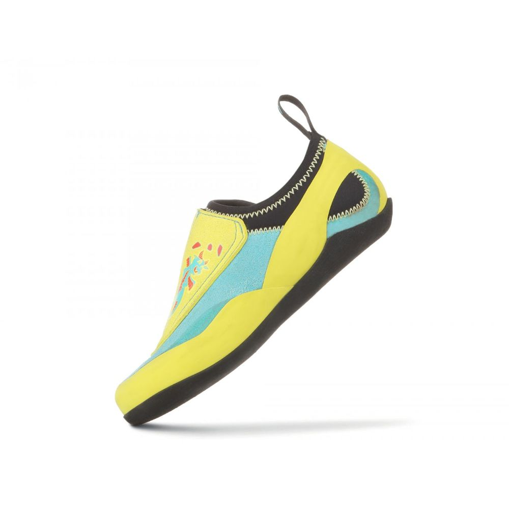 Скальники Scarpa Piki Junior