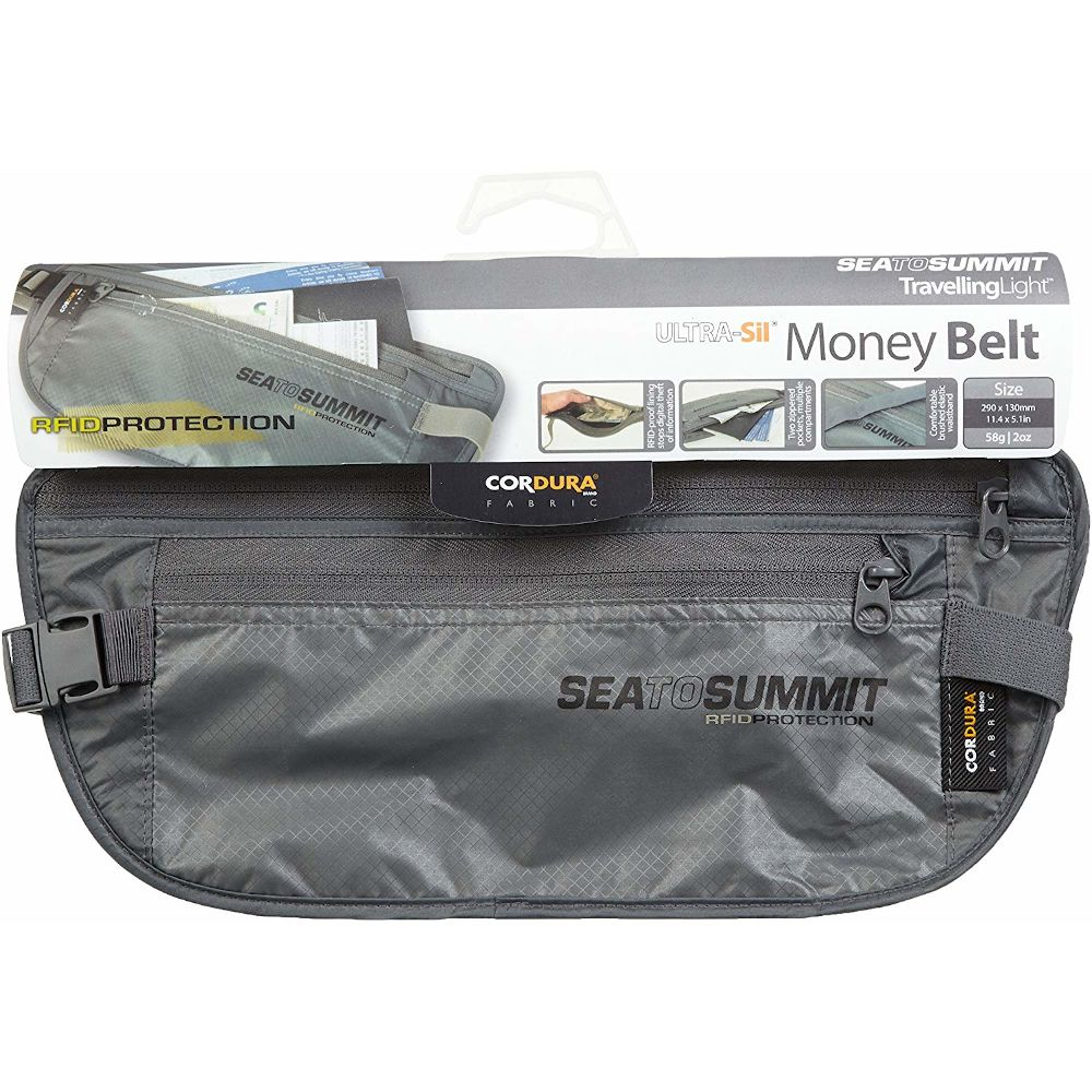 Гаманець Sea to Summit Money Belt RFID