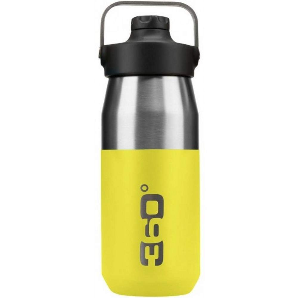 Термофляга Sea to Summit Vacuum Insulated Stainless Steel Bottle with Sip Cap 550 ml