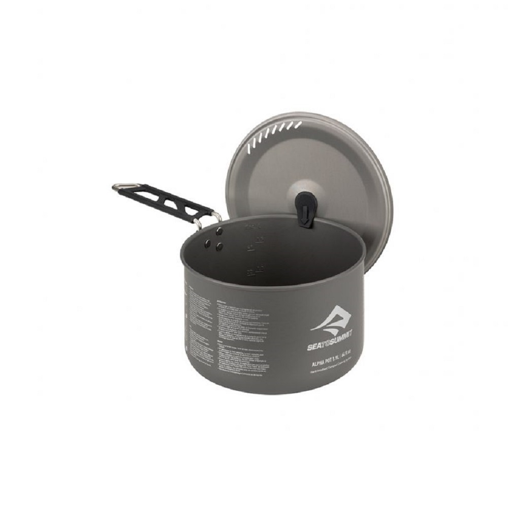 Кастрюля Sea to Summit Alpha Pot 2,7L