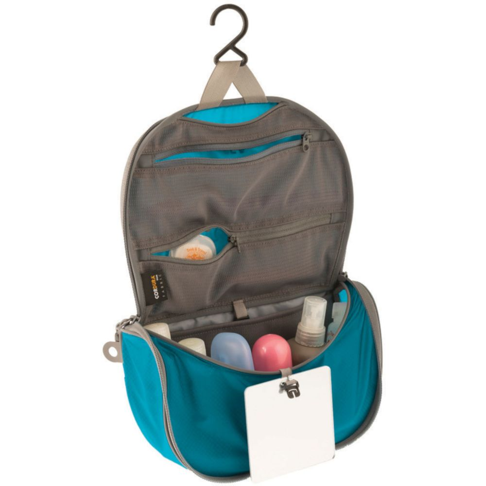 Косметичка Sea to Summit Hanging Toiletry BagSmall