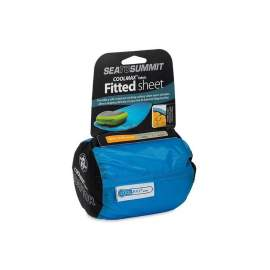 Простынь Sea to Summit Coolmax Fitted Sheet Large