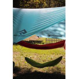 Подвесной тент Sea to Summit Hammock Ultralight Tarp 15D