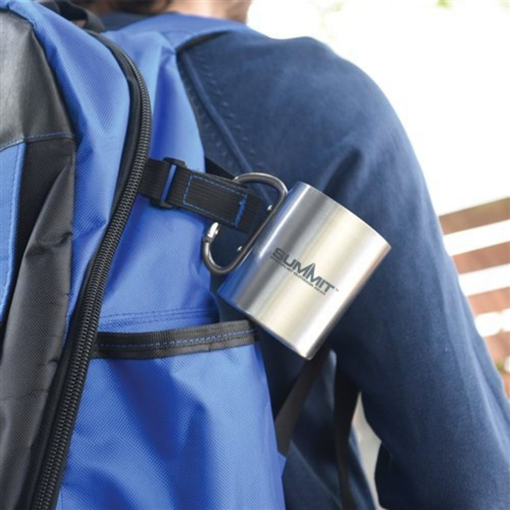 Кружка Summit Carabiner Handled Mug 300