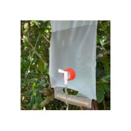 Мягкая канистра Summit Roll Up Water Carrier 10 л