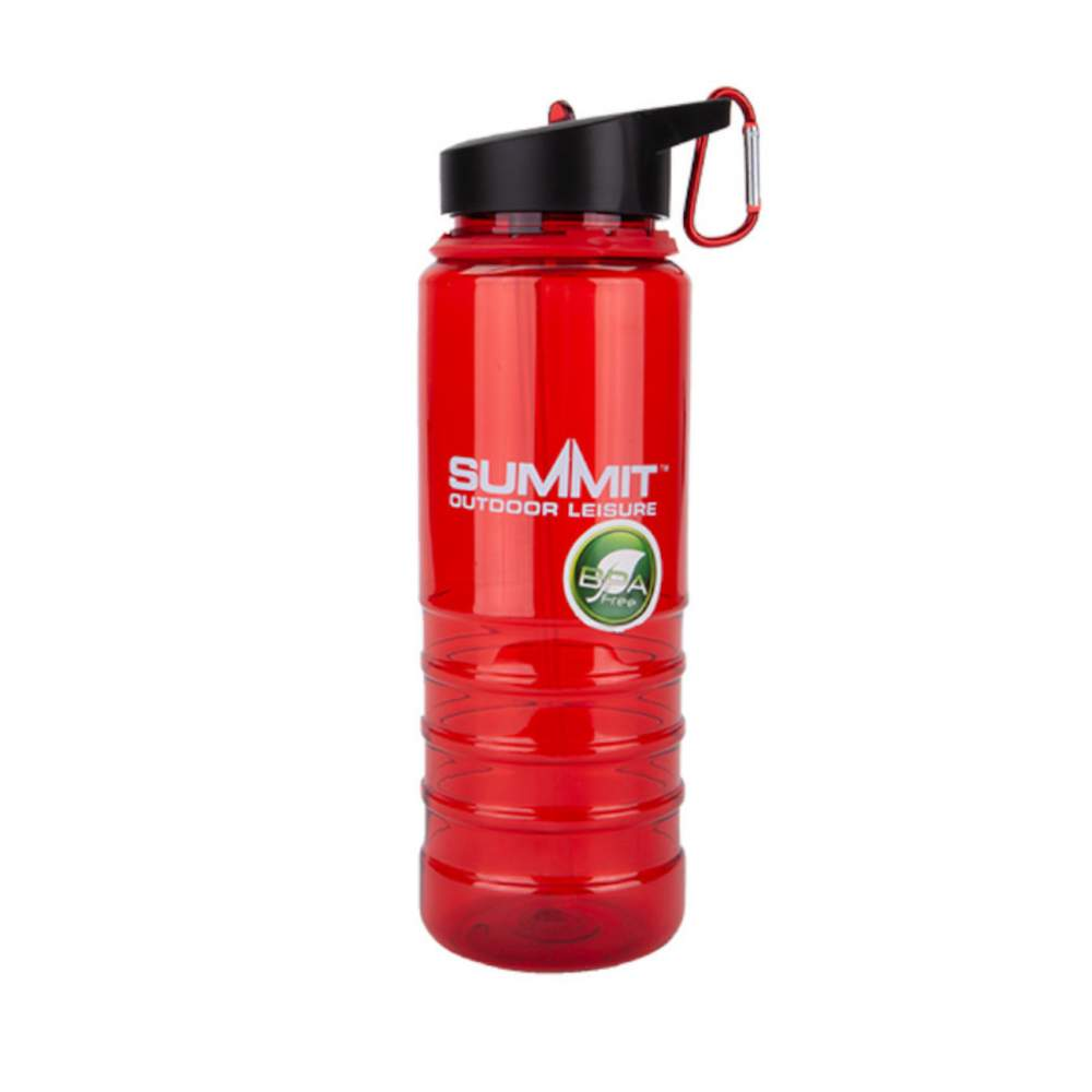 Бутылка Summit Water Bottle Tritan