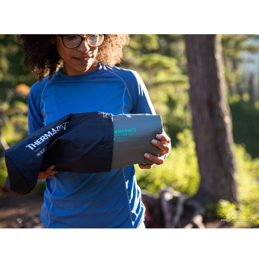 Килимок Therm-A-Rest NeoAir Topo Luxe R
