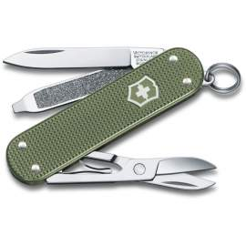 Ніж Victorinox 0.8201.L17 Swiss Army Knife Pioneer Alox Limited