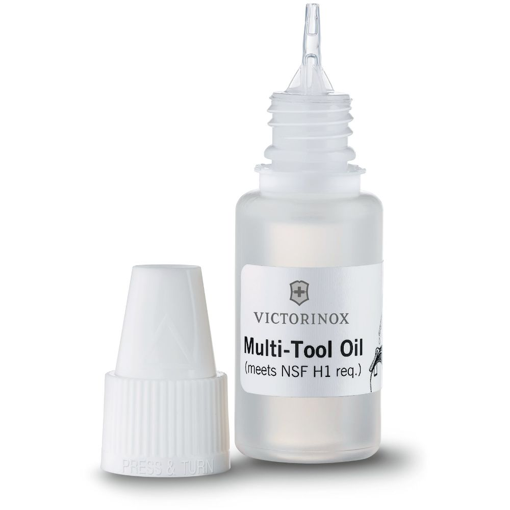 Многоцелевое масло Victorinox Multi Tool Oil