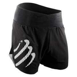 Шорты Compressport Racing Overshort Man