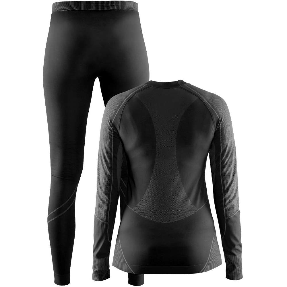 Термобілизна Craft Baselayer Seamless Zone Set Woman 1905329