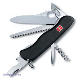 Нож Victorinox Forester onehand 0.8363.MW3